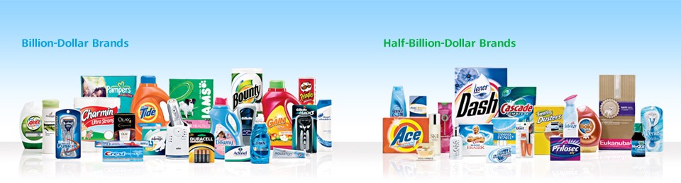procter and gamble brand equity Procter & gamble's decision to invest £5m in a 1% stake in  many of the p&g  brands are iconic and have built up strong brand equity.